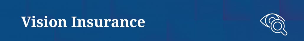 Vision - 2019 - Allen ISD Employee Benefits Center